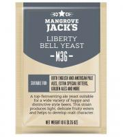 Пивные дрожжи Mangrove Jack's