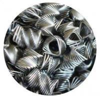 Спирально-призматическая насадка СПН 3,5х3,5 (0,25мм.) нерж. 100g (сс)